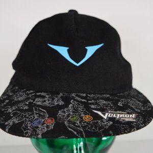 Voltron Legendary Defender Licensed Trucker Hat